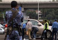 Сразу 500 человек погибли от рук террористов в Эфиопии