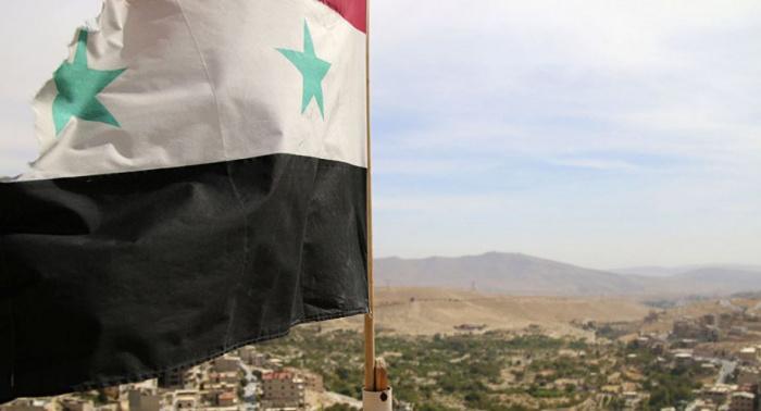 В МИД РФ оценили ситуацию в Сирии.