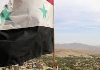 МИД: Сирия приступила к постконфликтному урегулированию