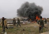 Десятки сирийских военных погибли при масштабном столкновении с ИГИЛ
