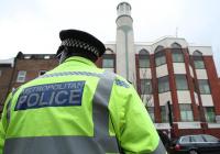 В Германии 12 подозреваемым предъявлены обвинения в подготовке атак на мечети
