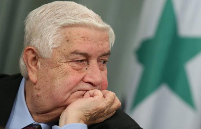 Валид Муаллем умер в возрасте 79 лет.
