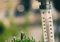 Объяснен температурный парадокс в регионах России