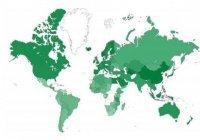 Мусульманский мир на двух полюсах рейтинга законности и порядка