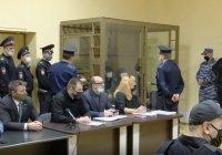 Заключенные колонии в Воронежской области получили новые сроки за подготовку терактов