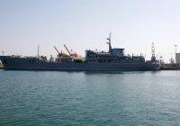 Пункт обеспечения российского ВМФ появится в Судане