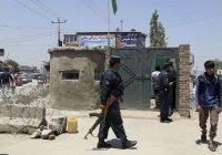Не менее 12 полицейских погибли при атаке боевиков в Афганистане
