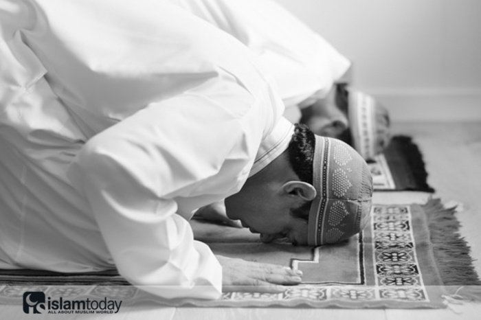 2 человека, которым разрешено завидовать в Исламе. (Источник фото: freepik.com)
