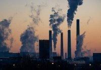 СМИ: в России установлен рекорд по загрязнению воздуха