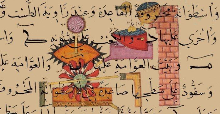Как исламские инженеры запустили революцию в сельском хозяйстве Средневековья?