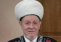 Скончался муфтий Ростовской области