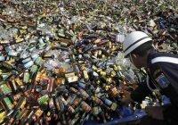 Власти Индонезии хотят запретить алкоголь
