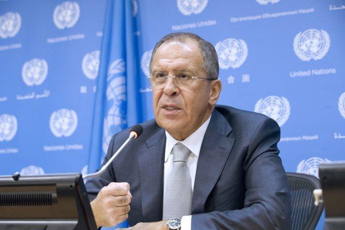 Сергей Лавров призвал международное сообщество не игнорировать потребности простых сирийцев.