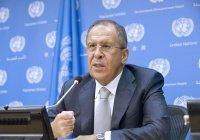 Лавров раскритиковал страны, проигнорировавшие конференцию в Дамаске