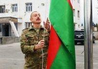 Алиев: ни о каком особом статусе Карабаха не может быть и речи