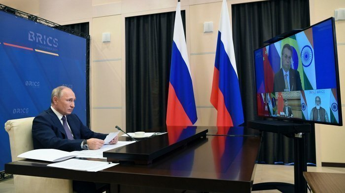 По итогам саммита БРИКС принят целый ряд документов.