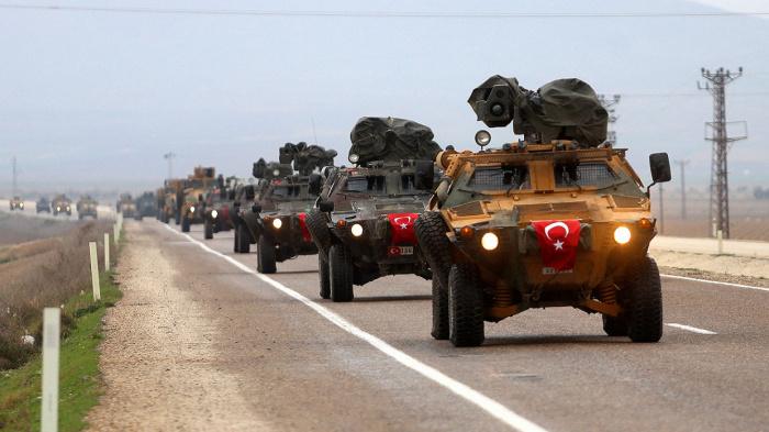 Турция отправит военных в Нагорный Карабах.