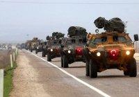 Парламент Турции одобрил отправку военных в Азербайджан