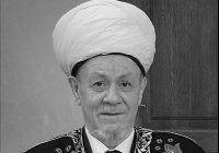 В Ростовской области простились с муфтием региона Джафяром Бикмаевым