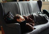 Установлена продолжительность сна, идеальная для долголетия