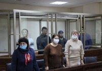 Сторонники ИГИЛ, готовившие теракт на концерте Киркорова, получили тюремные сроки