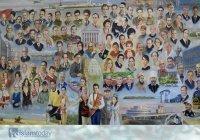 «На просторах Татарстана»: Ханбике, 100 лиц Республики и руины Древнего Болгара