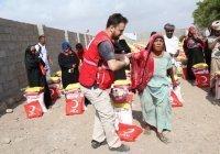 Мобильный госпиталь Красного полумесяца обстреляли в Йемене