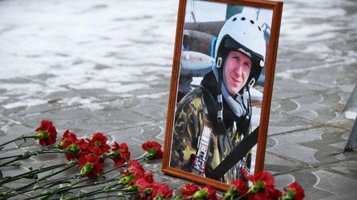 Роман Филипов погиб от рук боевиков в 2018 году.