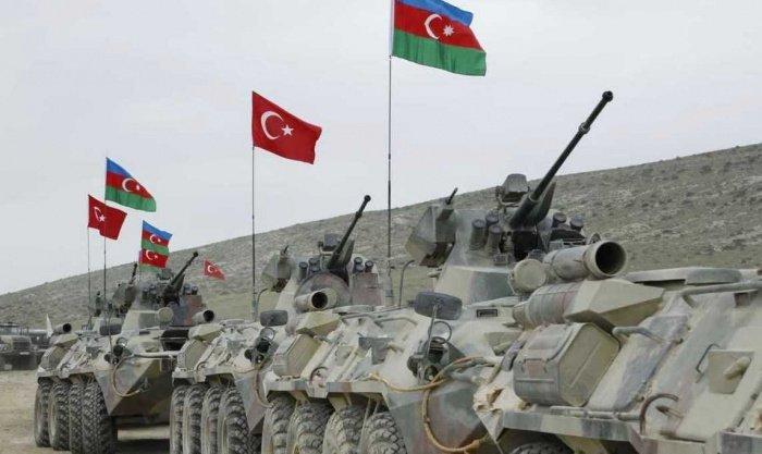 Турецкие войска будут направлены в Карабах.