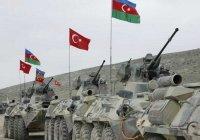 Алиев подтвердил участие турецких войск в «обеспечении безопасности» в Карабахе