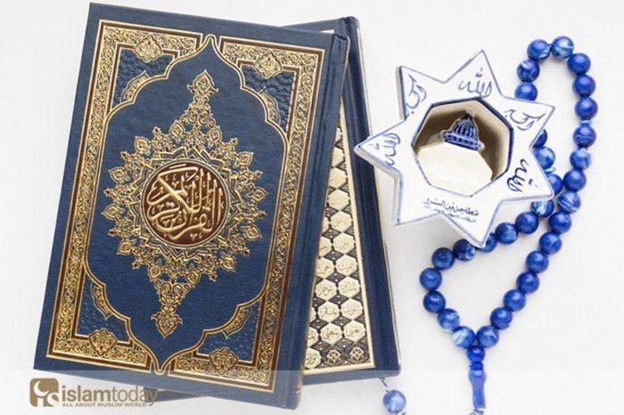 Чему учит нас сура «аль-Лейль»? (Источник фото: freepik.com)