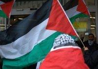 Палестина вернула в ОАЭ и Бахрейн послов, отозванных из-за сделки с Израилем