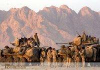 Преступления австралийцев в Афганистане