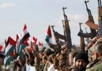 Армия Сирии уволила в запас резервистов 1982 года рождения