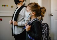 Установлено, насколько хорошо маски защищают от коронавируса