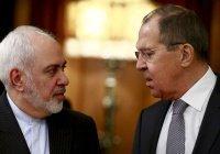 Лавров проведет переговоры с главами МИД Ирана и Ирака