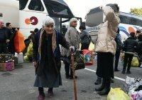В Карабах вернулись более 3 тысяч беженцев