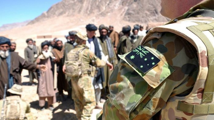 Десятки мирных афганцев могли погибнуть от рук австралийских военных.