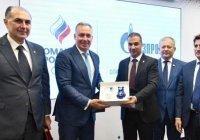 Олимпийские комитеты России и Сирии обсудили сотрудничество