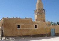 Как христианин помог построить одну из первых мечетей Египта (ФОТО)