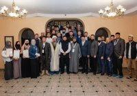 Муфтий наградил победителей II республиканской олимпиады по исламским дисциплинам