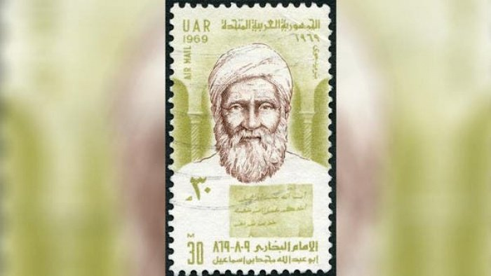 Кем был имам аль-Бухари? (Источник фотографий: english.alarabiya.net)