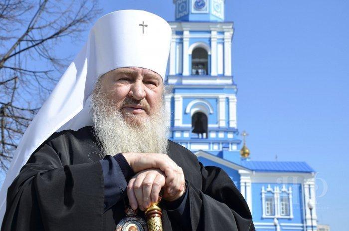 Стало известно о кончине митрополита Феофана.