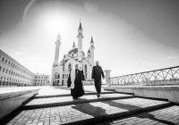 Муфтий выразил соболезнования в связи с кончиной митрополита Казанского и Татарстанского Феофана