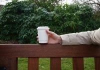 Выявлена опасность бумажных стаканчиков для здоровья