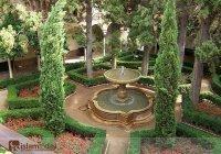 Секретный источник: 5 фонтанов, вошедших в историю исламской цивилизации