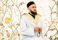 """Пятничное наставление муфтия: """"Пусть Аллах даст нам возможность правильно воспитать наших детей"""""""