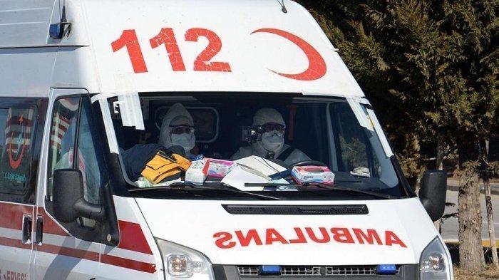 Новый всплеск заболеваемости коронавирусом зафиксирован в Турции.