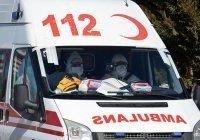В Турции – новый антирекорд по коронавирусу