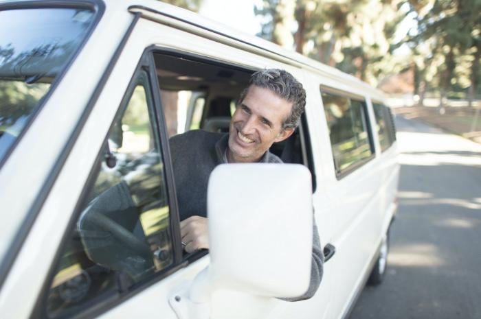 Реформа водительских экзаменов стартует 1 апреля 2021 года